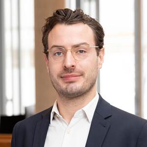 Benjamin Heimlich – Redakteur
