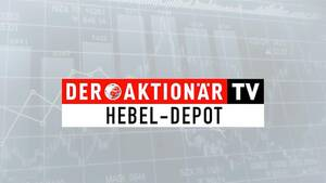 Hebel‑Depot: Nvidia mit Monster‑Kursziel – Call bei +180%