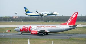 Ryanair‑Konkurrent Jet2 braucht frisches Geld – Aktien von Lufthansa, MTU & Co folgen abwärts