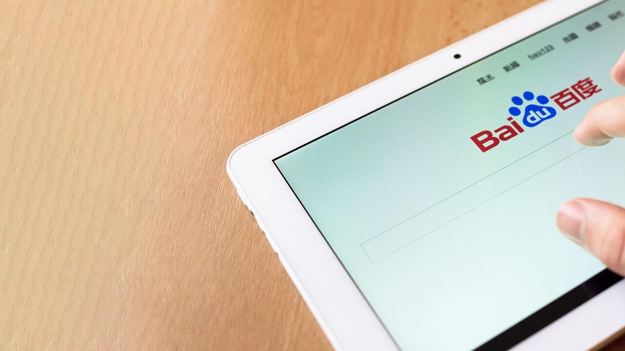 Baidu: Zwei potenzielle Mega-Umsatztreiber – die Hintergründe