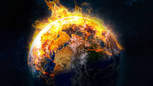 Rettet SIE! AKTIONÄR Save the World Index