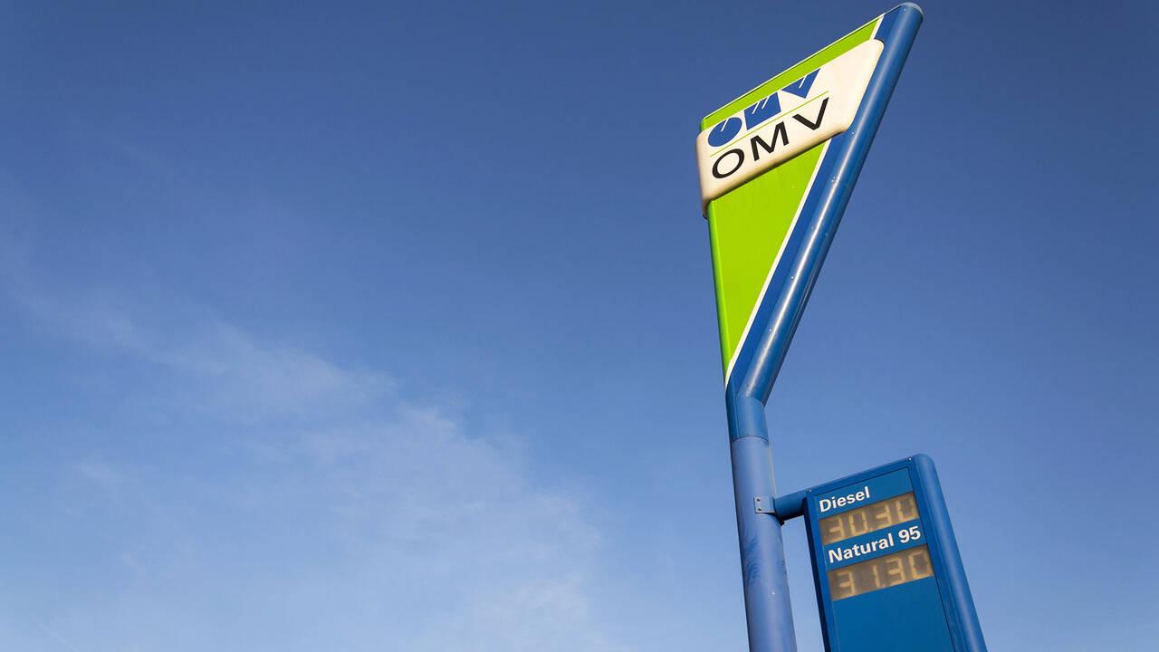 Die besten Öl-Aktien? OMV, BP und Total!