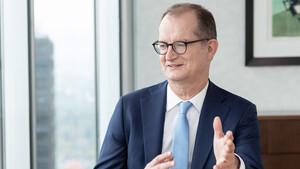 Commerzbank nach dem CEO‑Rücktritt: Wie geht es jetzt weiter?
