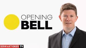 Opening Bell: US‑Börsen im Minus – Mattel, Amex, Schlumberger, IMAX, Harley, Coinbase und WWE im Fokus  / Foto: Der Aktionär TV