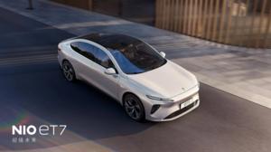 Nio greift Tesla an – Zeit für die nächste Aufwärtswelle?