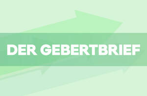 Der Gebert Brief