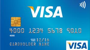 Überflieger Visa: Gewinn gesteigert, aber reicht das?