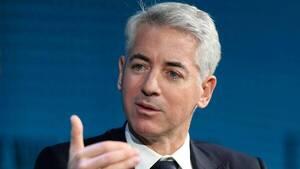 Starinvestor Bill Ackman: Wettet er wieder auf den Crash? –
