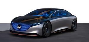 Daimler: Milliarden‑Einstieg in französische Batterie‑Allianz ‑ E‑Booster für die Aktie?     / Foto: Shutterstock