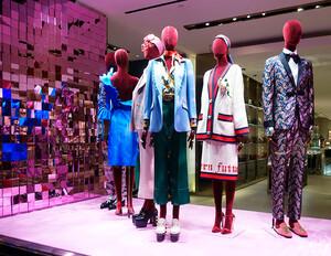LVMH‑Konkurrent Kering zieht Sektor mit Luxus‑Zahlen nach oben  / Foto: Shutterstock
