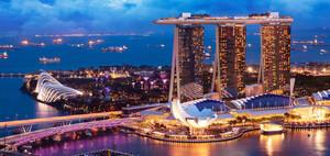 Singapur‑Keule lässt Wirecard‑Aktie nachbörslich stark fallen