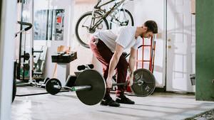 Xponential Fitness‑Börsengang: Mehr Schmalhans als Kraftmeier  / Foto: Shutterstock