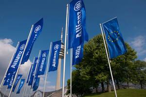 Allianz: Drei Gründe für den jüngsten Kursrückgang  / Foto: Börsenmedien AG