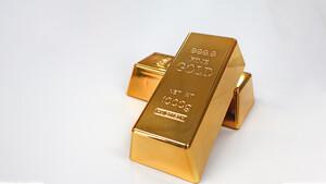 Gold: Wichtige Hürde voraus