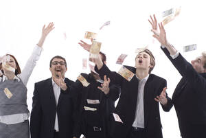 +50 Prozent trotz Langeweile – so einfach können auch Sie profitieren  / Foto: Börsenmedien AG