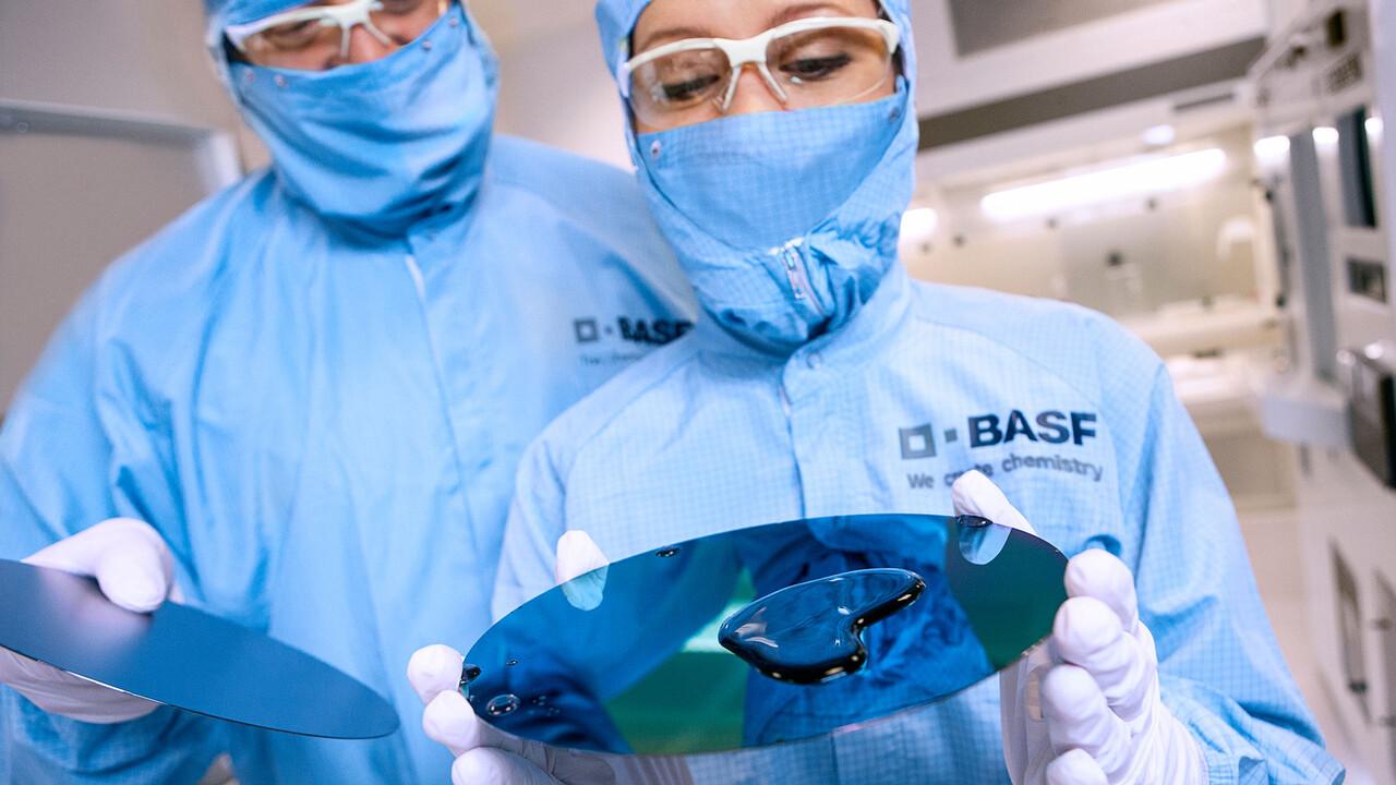 BASF: Und das ist erst der Anfang…