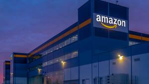 Amazon: So geht es nach der Horror‑Woche weiter  / Foto: Shutterstock