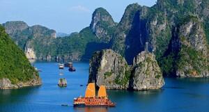 Vietnam ETF – Börsenstar aus Südostasien
