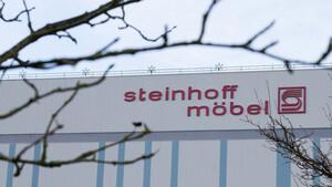 Steinhoff: Aktie keine fünf Cent mehr wert