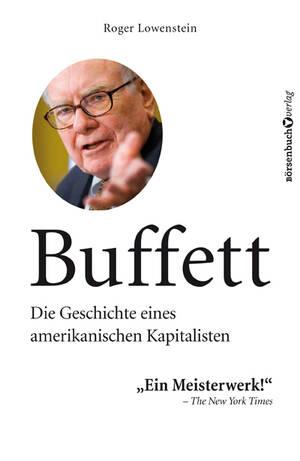PLASSEN Buchverlage - Buffett