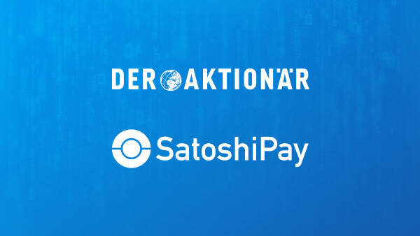 Börsenmedien AG integriert Bezahlsystem von Kryptospezialist SatoshiPay