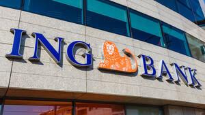ING Group: Drastischer Gewinneinbruch, aber Licht am Ende des Tunnels