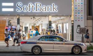 Softbank‑CEO Masayoshi Son: