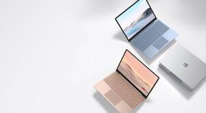 Microsoft: Mit Schnäppchen‑Laptop gegen Apple & Co