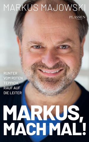 PLASSEN Buchverlage - Markus, mach mal!