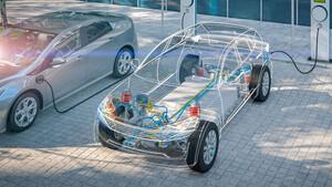 Varta‑Vorstand Schein: Autobatterie eröffnet Riesen‑Chance