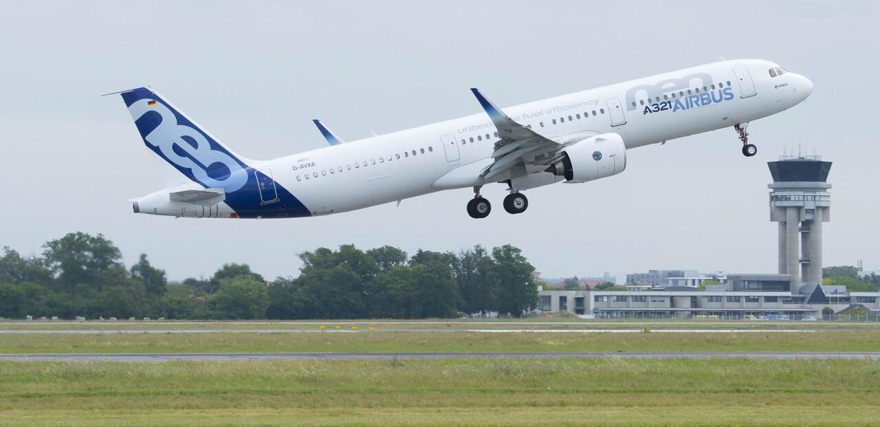 Airbus-Aktie nimmt Kurs auf Jahreshoch