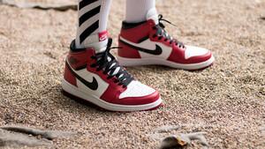 Nike: Der Countdown läuft  / Foto: Shutterstock