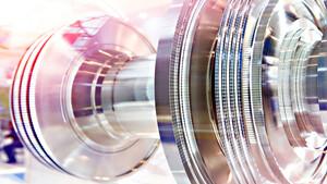 MDAX: Siemens Energy rein, Grenke raus