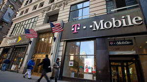 Deutsche Telekom: US‑Tochter wieder stark ‑ das steckt hinter dem Sprung an die DAX‑Spitze  / Foto: Shutterstock