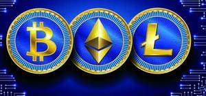 Kryptowährungen im Höhenflug: Bitcoin knackt die Billion – auch Ethereum und Binance Coin mit neuen Rekorden