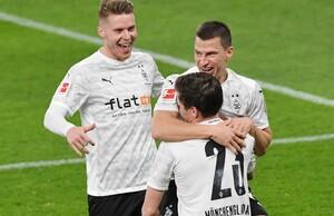 CTS Eventim macht's für Borussia Mönchengladbach