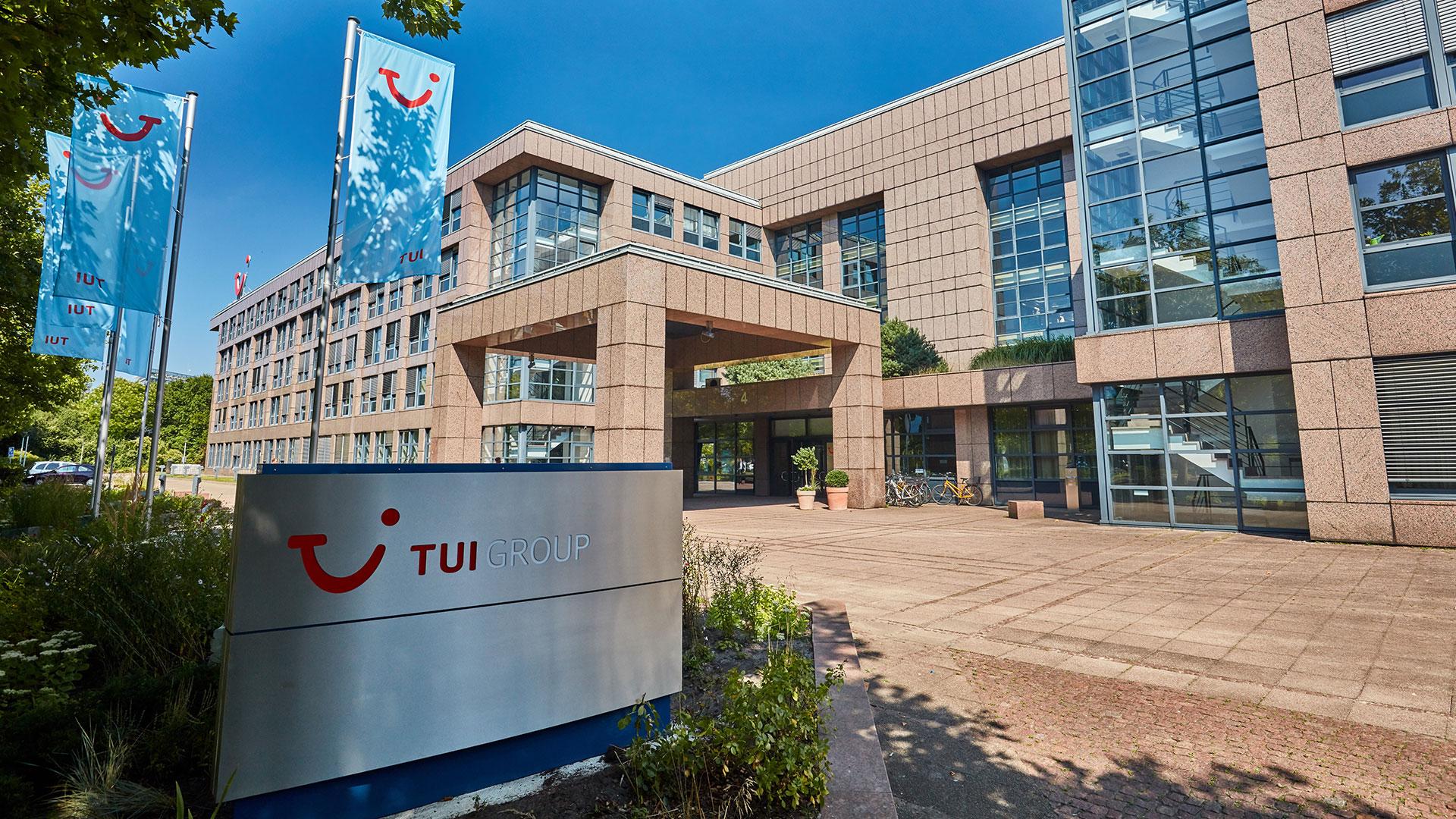 TUI: Comeback der Traumschiffe
