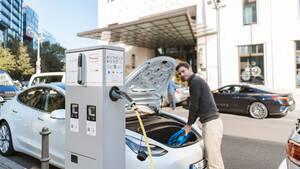 Alfen unter Strom: Kräftiges Wachstum – so reagiert die Aktie  / Foto: Shutterstock