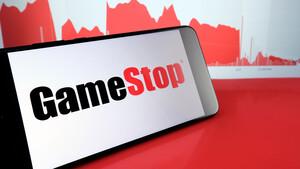 GameStop: Der erste Erfolg der neuen Strategie  / Foto: Shutterstock