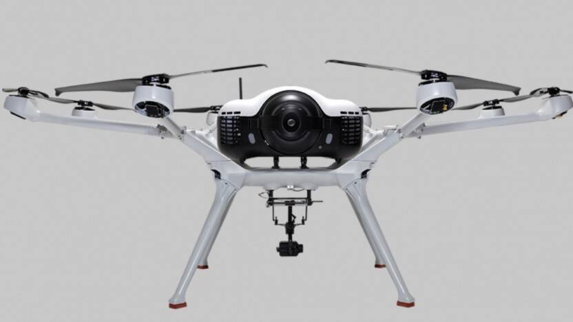 Jetzt hebt Wasserstoff richtig ab: neuer Drohnen-Flug! Chance für Ballard und Plug Power (Video) - DER AKTIONÄR