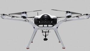 Jetzt fliegt Wasserstoff richtig: neue Drohne! Chance für Ballard und Plug Power (Video)