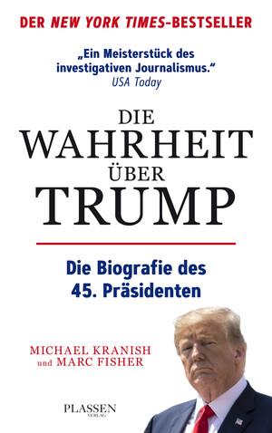 PLASSEN Buchverlage - Die Wahrheit über Trump