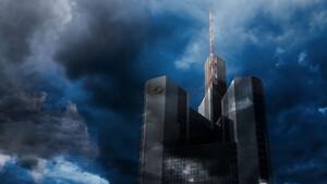 Commerzbank: Falls das passiert, alles verkaufen?