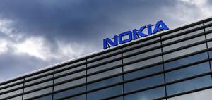 Nokia: Das Ende naht... im Auswahl‑Index