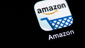 Amazon: Plötzlich sieht der Chart wieder bitter aus  / Foto: Shutterstock