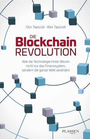 PLASSEN Buchverlage - Die Blockchain-Revolution