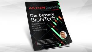 Die bessere BioNTech: Geheimfavorit kurz vor massiver Neubewertung