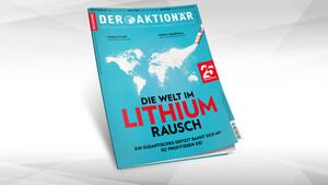 Die Welt im Lithium‑Rausch: Ein gigantisches Defizit bahnt sich an – so profitieren Sie!