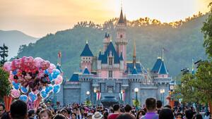 """Top‑Gewinner Walt Disney: """"Wir können es kaum erwarten"""""""