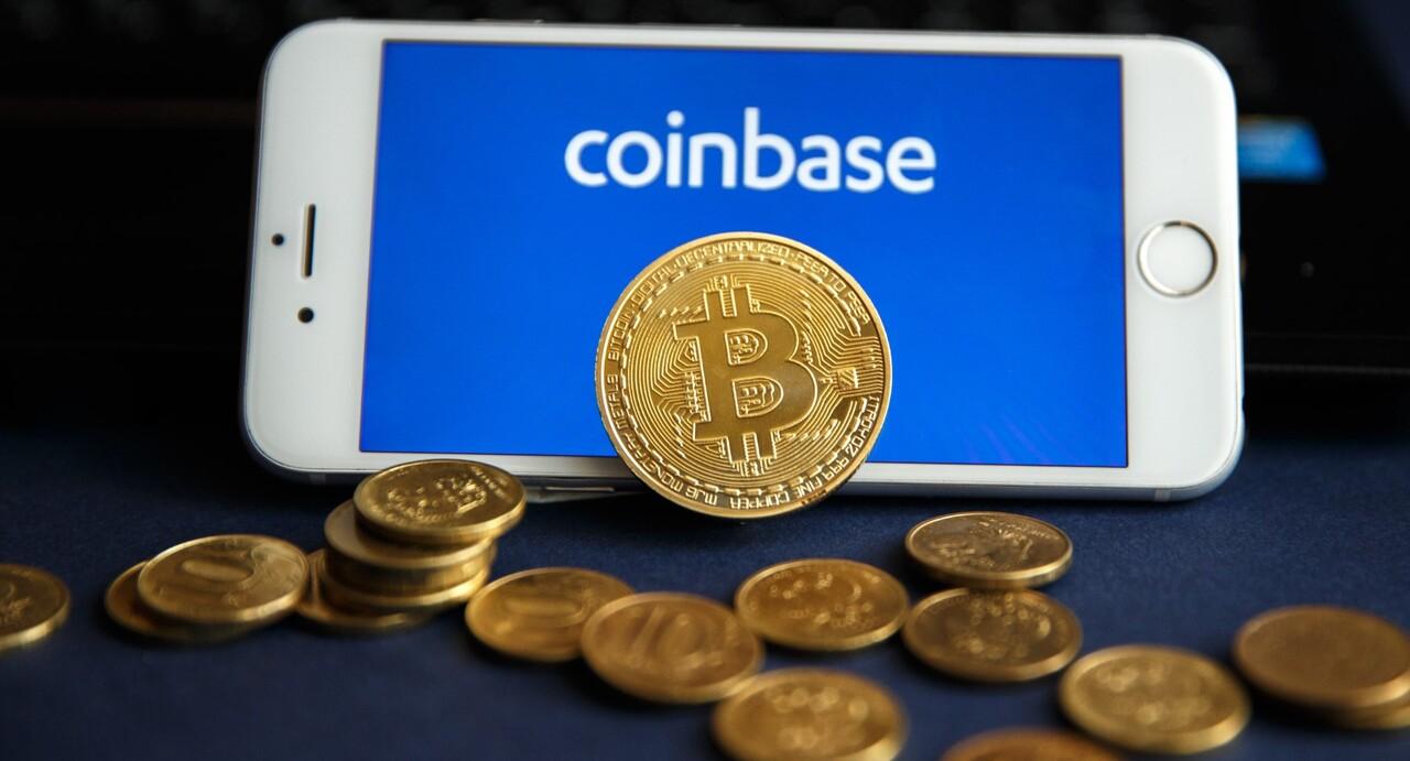 Coinbase – das ist erst der Anfang